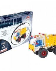 MAGICAL MODEL Конструктор с метални елементи КАМИОН 816B-13