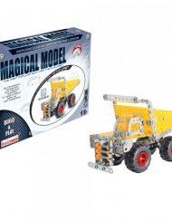 MAGICAL MODEL Конструктор с метални елементи ТАТРА 816B-49