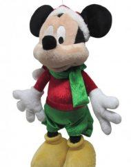 MICKEY MOUSE Коледна играчка ПЕЕЩА 40 см.