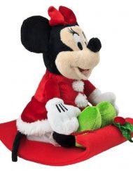 MINNIE MOUSE Коледна играчка