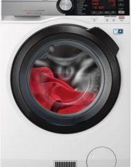Пералня със сушилня, AEG L9WBC61B, Енергиен клас: A, 10кг пране / 6кг сушене