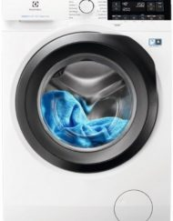 Пералня със сушилня, Electrolux EW7W369S, Енергиен клас: A, 9кг пране / 6кг сушене