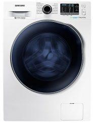 Пералня със сушилня, Samsung WD70J5A10AW/LE, 7/4 kg, 1400rpm, LED Display, A, ECO BUBBLE
