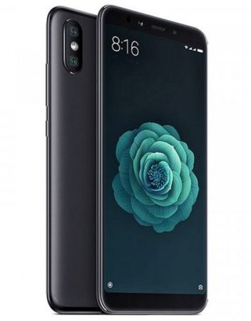 Smartphone, Xiaomi Redmi S2, DualSIM, 5.99'', Arm Octa (2.0G), 3GB RAM, 32GB Storage, Android, Black (MZB6925EU)