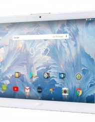 Tablet, ACER Iconia One 10 /10.1''/ MTK MT8735 (1.3G)/ 2GB RAM/ 16GB Storage/ Android 7.0/ White (NT.LETEE.008)