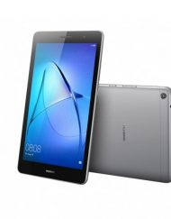 Tablet, Huawei MediaPad T3 TAB /8''/ Arm Quad (1.4G)/ 2GB RAM/ 16GB Storage/ Android 7.0/ Space Gray (6901443173662)