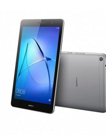 Tablet, Huawei MediaPad T3 TAB /8''/ Arm Quad (1.4G)/ 2GB RAM/ 16GB Storage/ Android 7.0/ Space Gray (6901443173662)