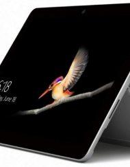Tablet, Microsoft Microsoft Surface Go /10''/ Intel Dual 4415Y (1.6G)/ 4GB RAM/ 64GB Storage/ Win10 (MHN-00004)