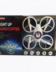 ASIS Светещ дрон R/C QUADCOPTER YH008207
