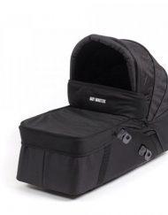 BABY MONSTERS Твърд кош за новородено за количка EASY TWIN ЧЕРЕН MONSCC20001/30001