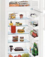Хладилник, Liebherr CTN3223-20, Енергиен клас: А++, 273 литра