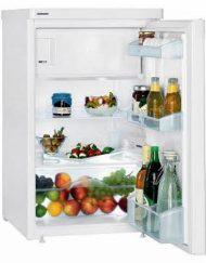 Хладилник, Liebherr T1404 Comfort, Енергиен клас: А+, 127 литра