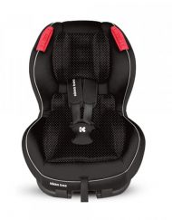 KIKKA BOO Стол за кола 9-25 кг. REGENT ISOFIX BLACK 41002050004