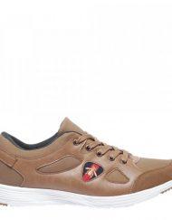 Мъжки обувки Rinden камел