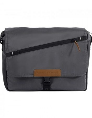 MUTSY Чанта EVO URBAN NOMAD DARK GREY