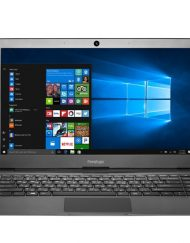Prestigio SmartBook 133S /13.3''/ Intel N3350 (2.4G)/ 3GB RAM/ 32GB SSD/ int. VC/ Win10/ Dark grey (PSB133S01ZFH_DG_BG)