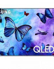 TV LED, SAMSUNG 75'', 75Q6FNA, Smart, 2500PQI, WiFi, UHD 4K (QE75Q6FNATXXH)