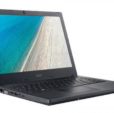 ACER TravelMate P2510-M /15.6''/ Intel i3-7100U (2.4G)/ 4GB RAM/ 256GB SSD/ int. VC/ Linux (NX.VGBEX.003)