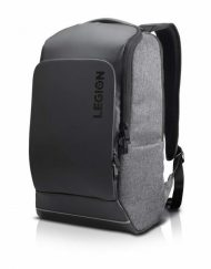 Backpack, Lenovo Legion 15.6'', Recon Gaming, water-repellent, Grey (GX40S69333)