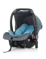 CHIPOLINO Стол за кола-кошница 0-13 кг. МАЛТА СКАЙ STKMA0192SK