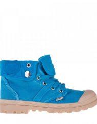 Дамски спортни обувки Liliah сини