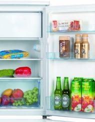 Хладилник, Arielli ARS-130RN, 97L, A++