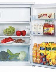 Хладилник, Arielli ARS147RN, 113L, A+