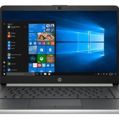 HP 14 14-cf0010nu /14''/ Intel i3-7020U (2.3G)/ 8GB RAM/ 1000GB HDD/ int. VC/ Win10 (5GU46EA)