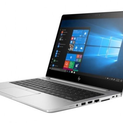 HP EliteBook 840 G5 /14''/ Intel i7-8550U (4.0G)/ 8GB RAM/ 256GB SSD/ int. VC/ Win10 Pro (3UP11EA)