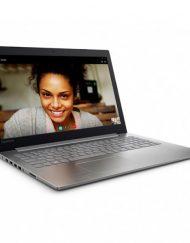 Lenovo 320-15IKBN /15.6''/ Intel i3-7100U (2.4G)/ 8GB RAM/ 1000GB HDD/ ext. VC/ Win10/ Grey (80XL03BYBM)
