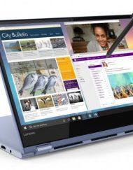 Lenovo YG530-14IKB /14''/ Touch/ Intel i5-8250U (3.4G)/ 8GB RAM/ 256GB SSD/ int. VC/ Win10 (81EK00RFBM)