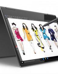Lenovo Yoga YG730-13IWL /13.3''/ Touch/ Intel i5-8265U (3.9G)/ 8GB RAM/ 256GB SSD/ int. VC/ Win10/ Iron Grey (81JR004HBM)