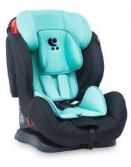LORELLI PREMIUM Стол за кола 9-36 кг. RACE+SPS BLACK&GREEN 1007004/1950