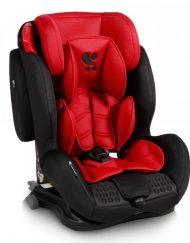 LORELLI PREMIUM Стол за кола TITAN+SPS ISOFIX  9-36 кг. RED 1007102/1610