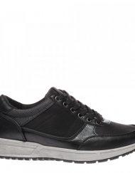 Мъжки обувки Diomis черни