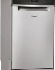 Съдомиялна, Whirlpool WSFO3O34PFX, Енергиен клас: А+++, капацитет 10 комплекта