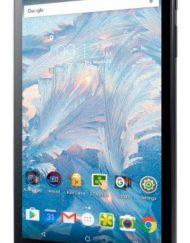 Tablet, ACER Iconia B1-790 /7''/ Arm Quad (1.3G)/ 1GB RAM/ 16GB Storage/ Android 6.0/ Black (NT.LDFEE.002)