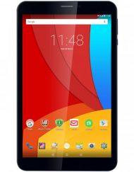 Tablet, PRESTIGIO MultiPad Wize 3508 LTE /8''/ Arm Quad (1.3G)/ 1GB RAM/ 16GB Storage/ Android/ Black (PMT3508_4G_D_BL)