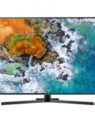 TV LED, SAMSUNG 50'', 50NU7402, Smart, 1300PQI, WiFi, UHD 4K (UE50NU7402UXXH)