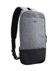 Backpack, Acer 14'', Slim 3in1, for Spin /Swift, Black/Gray (NP.BAG1A.289)