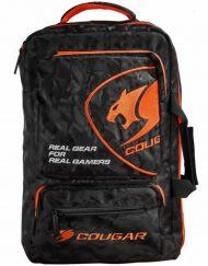 Backpack, COUGAR Battalion Pack, Black (CG3MGB2NXB0001)