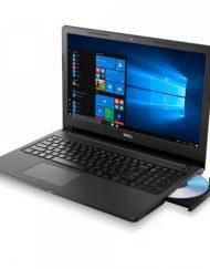 DELL Inspiron 3567 /15.6''/ Intel i3-7020U (2.3G)/ 4GB RAM/ 1000GB HDD/ int. VC/ Linux (5397184225394)