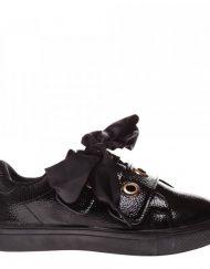 Детски спортни обувки Vincent черни