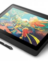 Graphics Tablet, Wacom Cintiq 16 (DTK1660K0B)