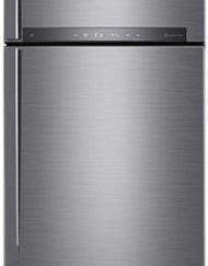 Хладилник, LG GTB574PZHZD, 438L, A++