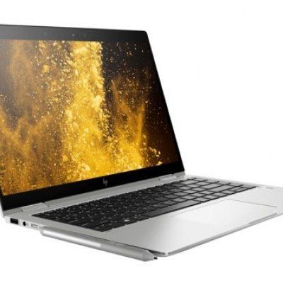 HP EliteBook x360 1040 G5 /14''/ Touch/ Intel i7-8550U (4.0G)/ 16GB RAM/ 512GB SSD/ int. VC/ Win10 Pro (5DF80EA)