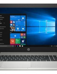 HP ProBook 450 G6 /15.6''/ Intel i7-8565U (4.6G)/ 16GB RAM/ 512GB SSD/ int. VC/ Win10 Pro (5TL52EA)