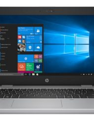 HP ProBook 650 G4 /14''/ Intel i5-8350U (3.6G)/ 8GB RAM/ 256GB SSD/ int. VC/ Win10 Pro (2GM00AV)