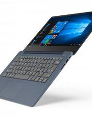 Lenovo IdeaPad UltraSlim 330s /14''/ Intel i3-8130U (3.4G)/ 8GB RAM/ 256GB SSD/ int. VC/ DOS/ Midnight Blue (81F401C0BM)