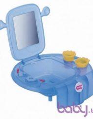 OK Baby Мини мивка Спейс Синя Цвят 84